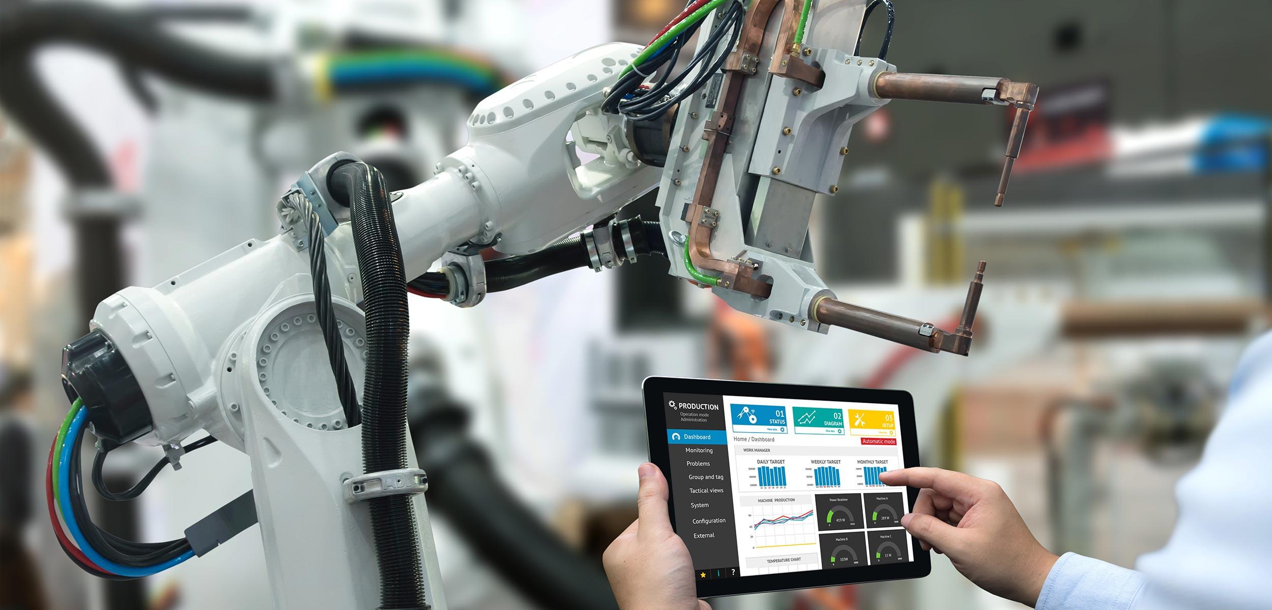 Anlagechancen durch neue Technologien